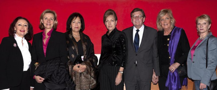Ambassadors in Berlinale Fever