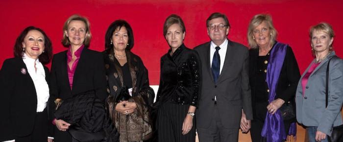 Botschafter im Berlinale-Fieber