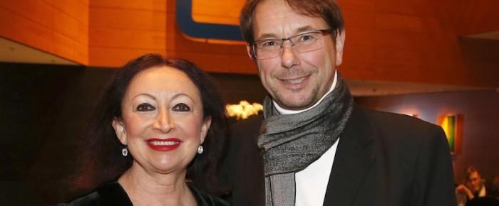 Ambassadors Club besucht 65. Berlinale