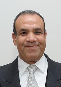 S.E. Badr Ahmed Mohamed Abdelatty