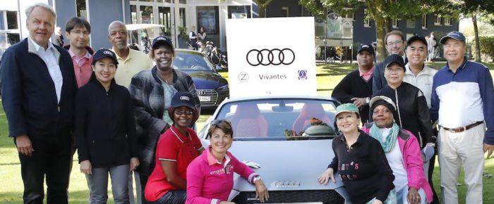 Ambassadors Golf Cup feiert Jubiläum