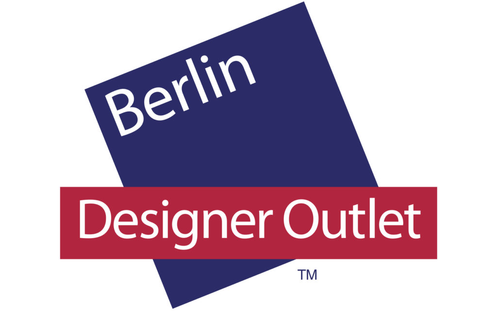 Designer Outlet Berlin Signet